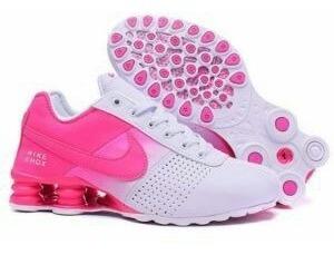 Nike Shox 100%oginal