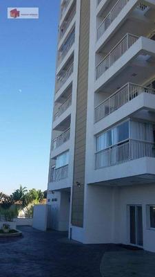 Apartamento Residencial À Venda, Vila Frezzarin, Americana. - Ap0124