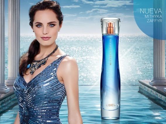 Perfume Importado Feminino Mithyka Zaffyr 50ml Lbel Original