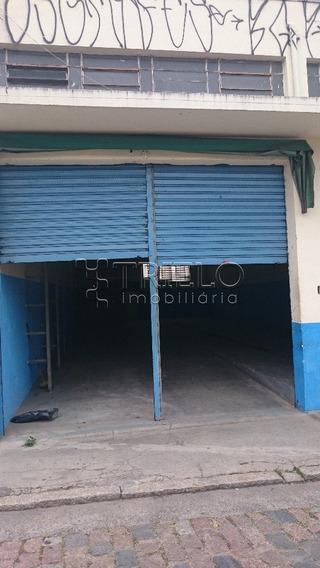 Locacao-galpao-310m²-vila Mogilar-mogi Das Cruzes. - L-1110