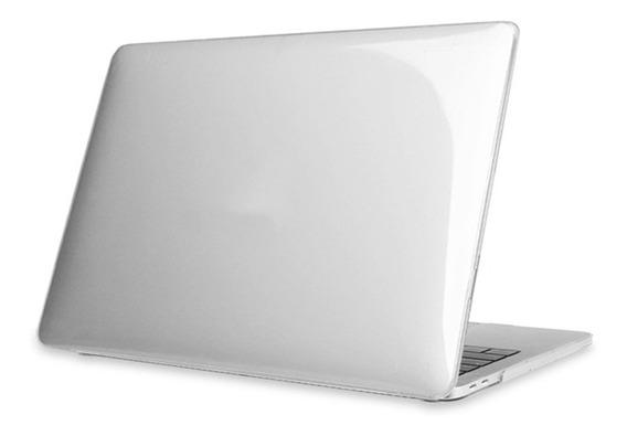 Capa De Cristal Hat-prince Para Macbook Pro 13.3 Polegada 20