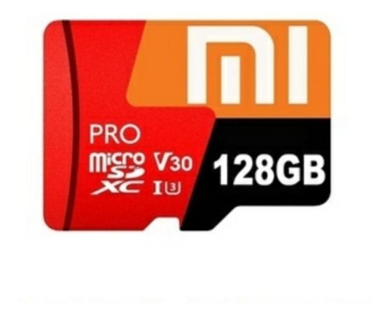 Cartão Sd 128 Gb Xiaomi