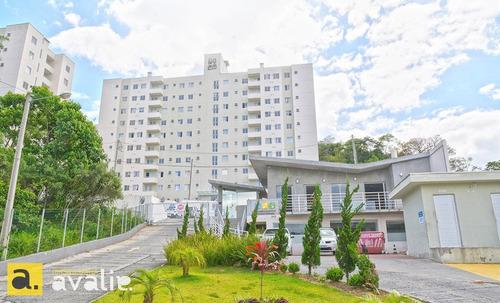 Imagem 1 de 15 de Apartamento Com 2 Quartos Em Condomínio Clube No Passo Manso. - 6002688v