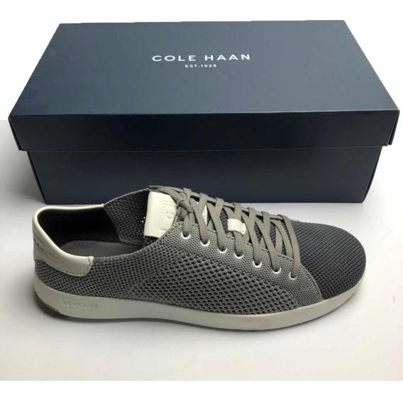 Zapatos Cole Haan Talla 10 Hombre Con Caja Original Tenis