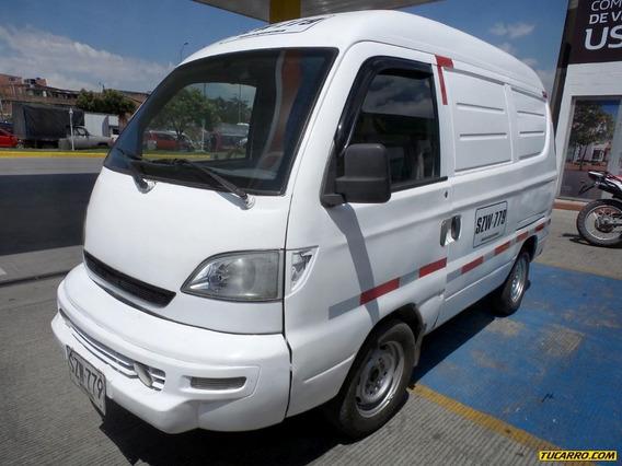 Hafei Xinyi Cargo Hfj6376