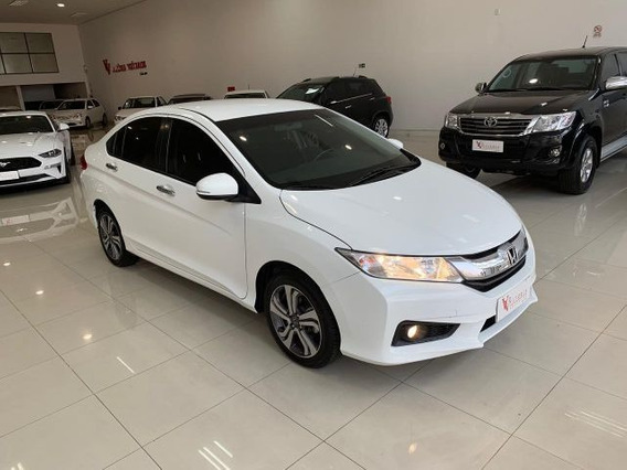 Honda City Ex 1.5 16v Flex, Ixu2i58