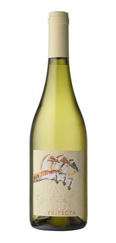 Vino Padrillos Trifecta Blend Blanco 750ml