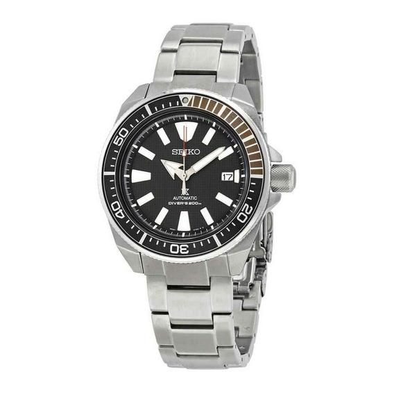 Relógio Masculino Seiko Srpb51k1 Original