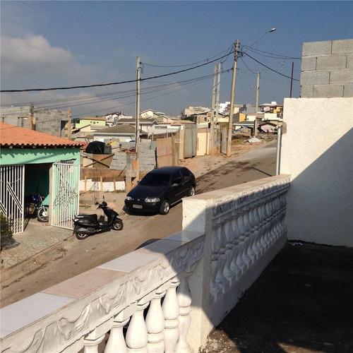 Imagem 1 de 6 de Casa Residencial À Venda, Loteamento Parque Da Colina Ii, Itatiba. - Ca0274