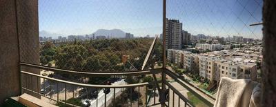 Frente A Parque De Los Reyes