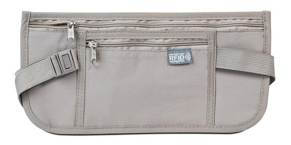 Porta Documentos Para Cuello Con Rfid P4100