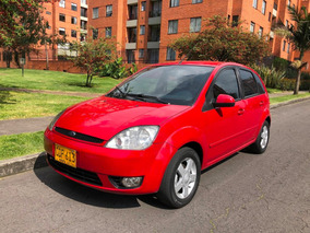 Ford Fiesta Supercharger 1.000 Turbo