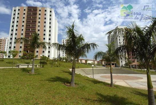 Apartamento 2 Dormitórios Para Alugar, 75 M² Por R$ 1.400/mês - Eloy Chaves - Jundiaí/sp - Ap2416