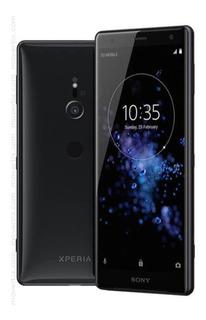 Smartphone Sony Xperia Xz2 Single 5,2 -64/4gb - Original