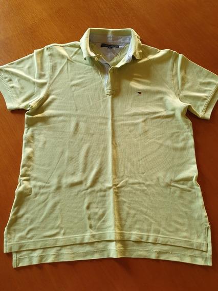 Camiseta Tommy Hilfiger Masculina Tam M Brasil .obc Store