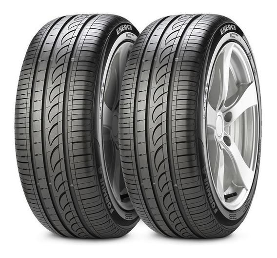 Kit X2 Pirelli Formula Energy 175/70 R13 Neumen Ahora18