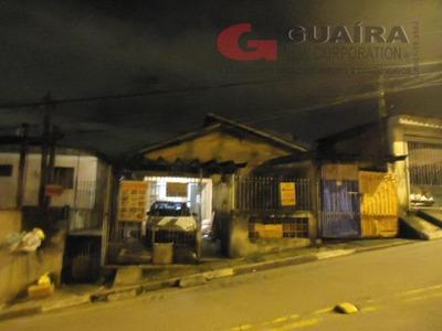 Terreno Residencial À Venda, Baeta Neves, São Bernardo Do Campo - Te3403. - Te3403