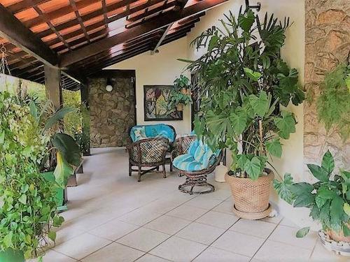 Imagem 1 de 30 de Casa Com 4 Dormitórios À Venda, 262 M² Por R$ 1.400.000,00 - Pendotiba - Niterói/rj - Ca0115