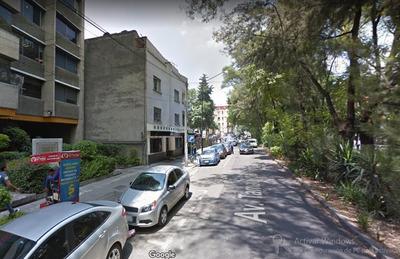 Magnifica Oportunidad De Inversión En Hipódromo Condesa