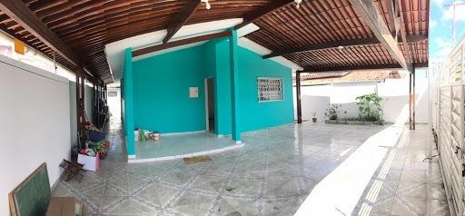 Casa Com 3 Dormitórios Para Alugar, 100 M² Por R$ 1.300,00/ano - José Américo De Almeida - João Pessoa/pb - Ca0772