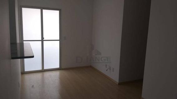 Apartamento Com 3 Dormitórios À Venda, 72 M² Por R$ 340.000,00 - Bonfim - Campinas/sp - Ap18548