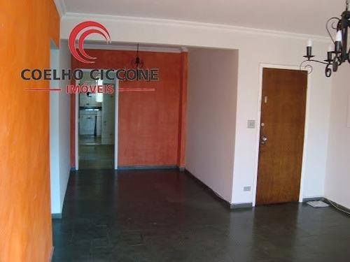 Imagem 1 de 12 de Compre Apartamento Em Santo Antonio - V-694