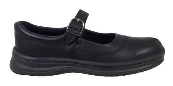 Zapato Scarpino Teens Guillermina Costuron 30101
