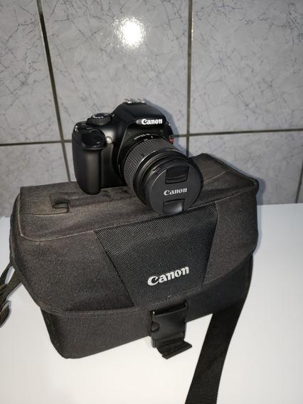 Camera Canon Eos Rebelt3