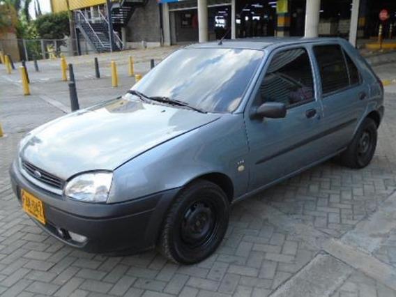 Ford Fiesta Power