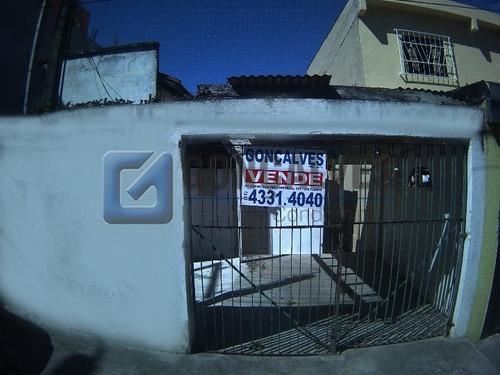 Imagem 1 de 2 de Venda Terreno Sao Bernardo Do Campo Taboao Ref: 61180 - 1033-1-61180