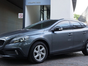 Volvo V40 Cross Country T4 At 2014 18.000 Kms