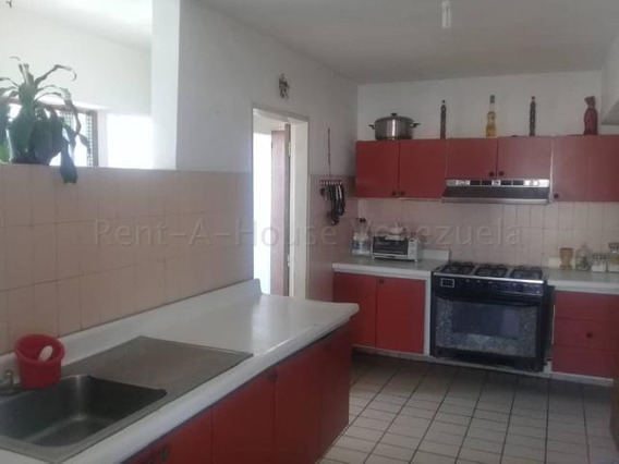 Apartamento En Venta. Morvalys Morales Mls #20-9318