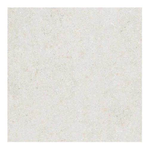 Imagen 1 de 4 de Porcelanato Corona Nebraska Marfil 56.6x56.6