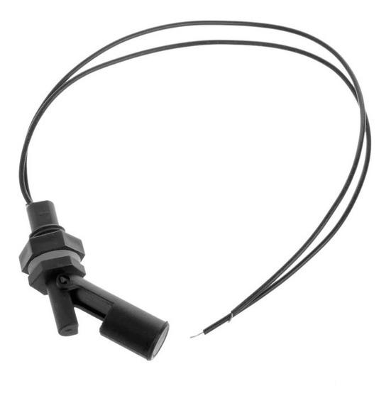Sensor De Nível De Água Interruptor De Bóia E Mini Bóia