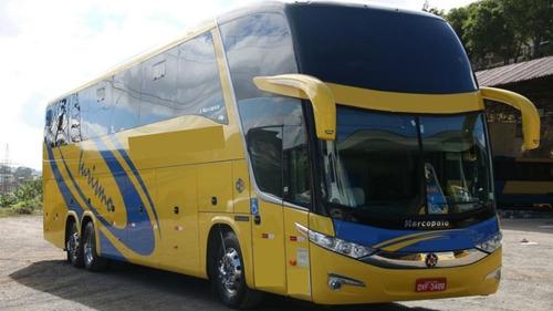 Imagem 1 de 4 de Ônibus Paradiso Ld G7