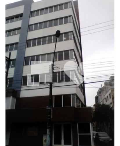 Imagem 1 de 6 de Salas/conjuntos - Centro Historico - Ref: 6559 - V-233497