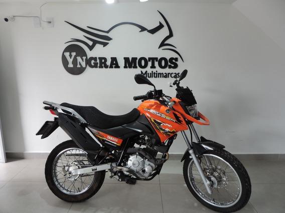 Yamaha Xtz 150 Crosser Ed 2015 Flex