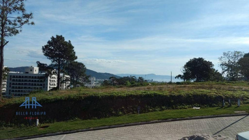 Terreno À Venda, 450 M² Por R$ 695.000,00 - Itacorubi - Florianópolis/sc - Te0180