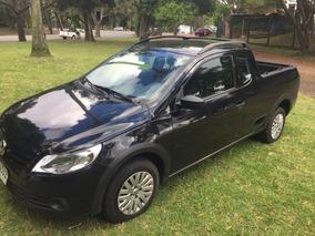 Volkswagen Saveiro Cabina Extendida Impecable