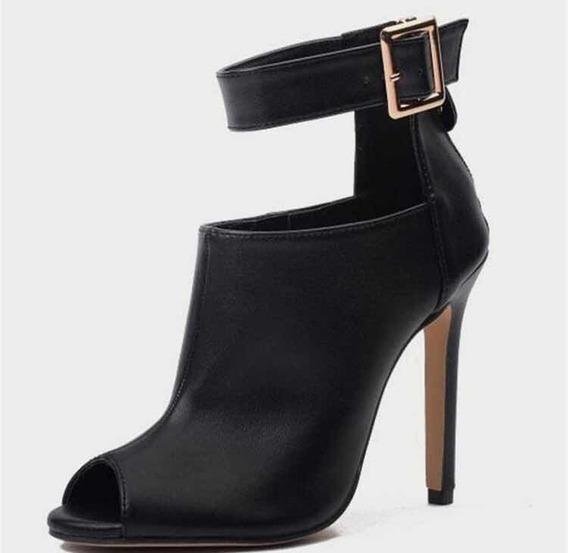 Zapatos Stilettos Importados ******