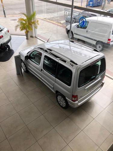 Citroën Berlingo Multispace 1.6 Xtr Hdi 92cv 0km