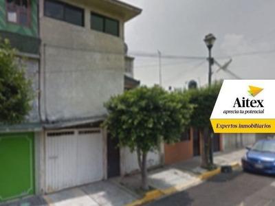 Remate Bancario, Coyoacán | Casa En Remate Hipotecario