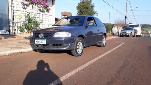 Volkswagen Gol 1.0 City Total Flex 3p 2008
