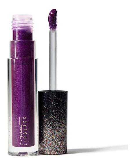 Labial Maquillaje Mac Ultra Cremoso Gloss 3.1g