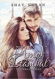 Livro Amor Em Estambul - Trilogia Er Shay Nuran