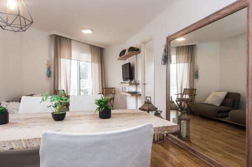 Apartamentos En Venta  - Prop. Id: 4936