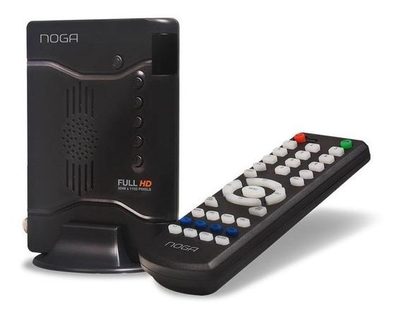 Sintonizadora Tv Externa 323 - Noganet