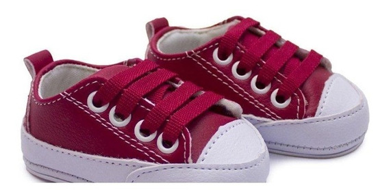 Sapato Tênis Bebê Kids Masculino Feminino Baby