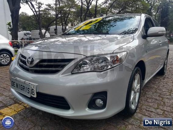 Toyota Corolla - 2011/2012