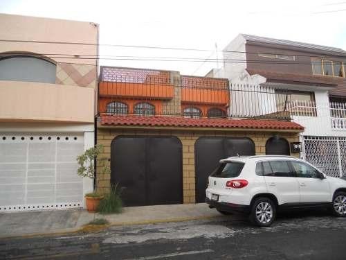 Casa En Renta En Residencial Acueducto De Guadalupe, Gustavo A. Madero, Cdmx
